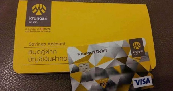 Krungsri Bank to hold free opening of savings accounts for