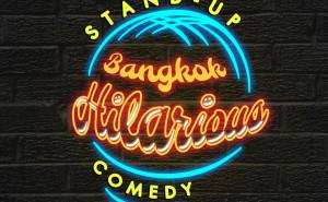 Pinoy Thaiyo - Bangkok Hilarious