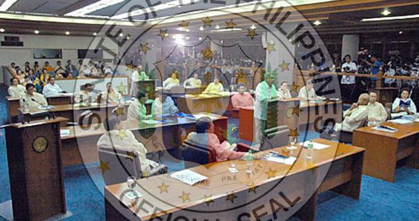 Philippine Senate