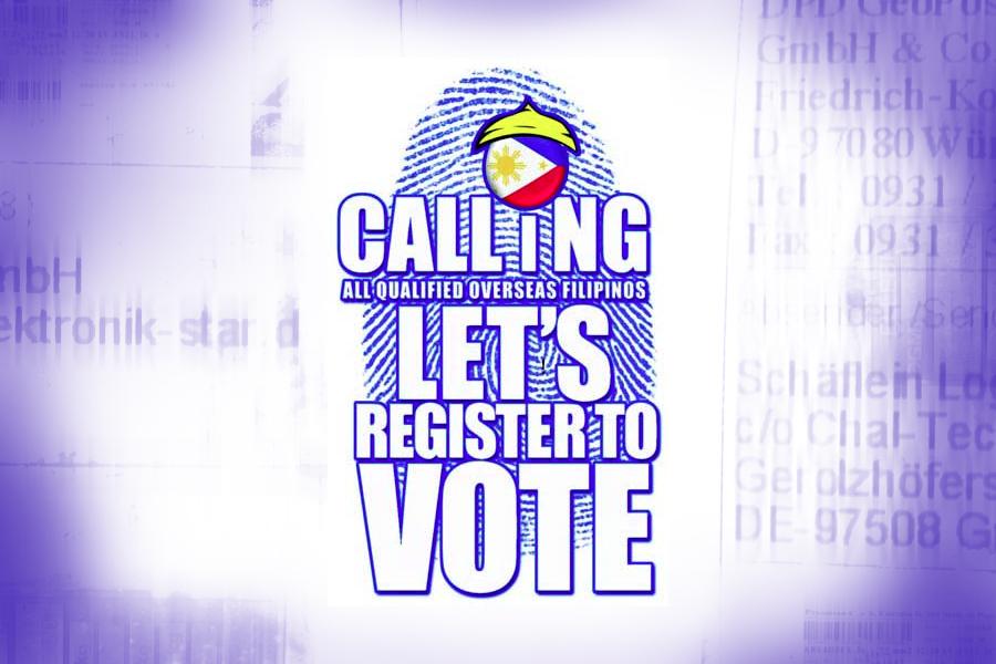pinoy thaiyo overseas absentee voting