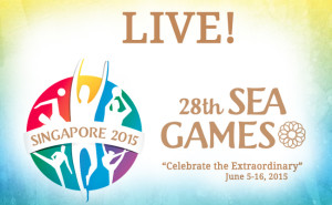 28th SEA Games