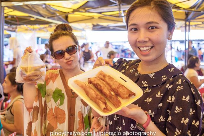 Barrio Food Fiesta