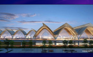 Proposed Mactan-Cebu Airport