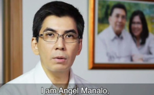 Angel Manalo appeals for help