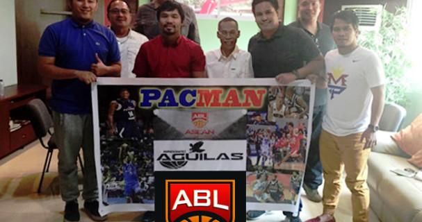 Pacman Mindanao Aguilas