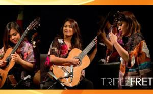 Triple Fret