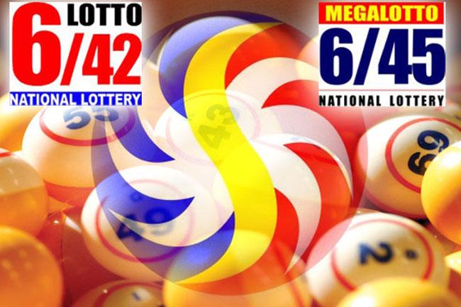 philippine lottery