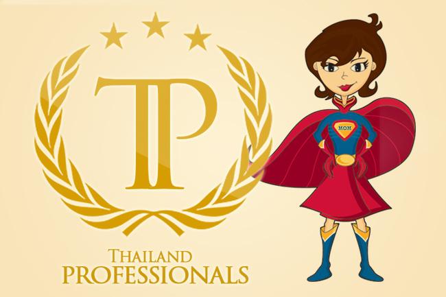 Thailand Professionals relaunch