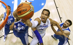 gilas on europe tune up games