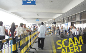 naia airport police scam2