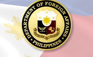 Philippine's DFA