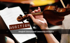 Bangkok International Community Orchestra