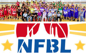 NFBL Season 3