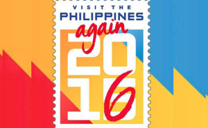 Visit Philippines Again 2016