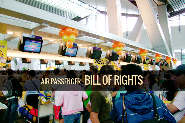 air passenger bill of rights The uk chancellor, phillip hammond, disappointed the travel industry by raising  air passenger duty in this year's budget announcement.