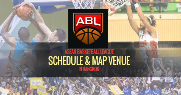 ABL 6th season schedule and venue