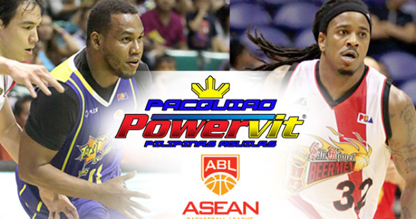 Pacquiao Powervit Pilipinas Aguilas