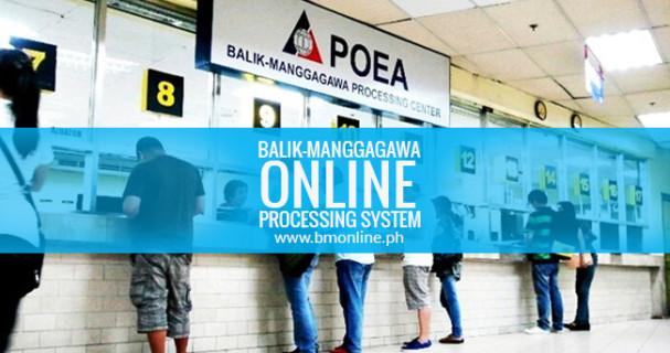 balik manggagawa online