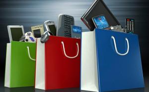 Покупка бытовой электроники через интернет