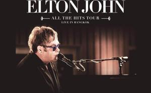 Elton John All Hits