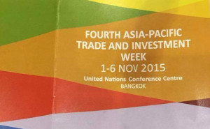 Filipino businessmen at Asia-Pacific Business Forum 5