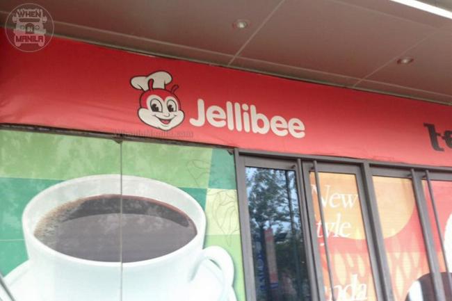 Jellibee in China - pinoy thaiyo