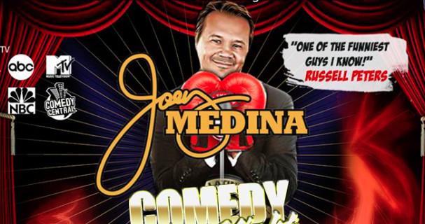 Joey Medina - Pinoy Thaiyo