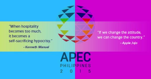 Kenneth Manuel vs Apple Jojo APEC a