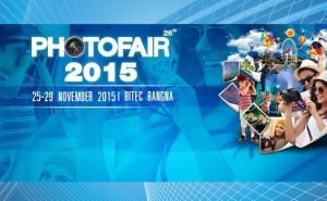 Photo Fair 2015
