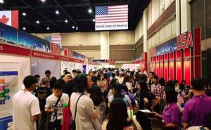 Thailand International Education Expo
