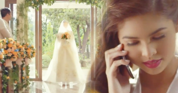 ALDUB Wedding - Pinoy Thaiyo