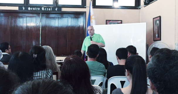 PHL Embassy Seminar on Counselling 3