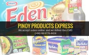 Pinoy Products - Pinoy Thaiyo