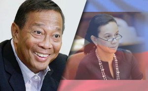 The Standard Poll - Binay biggest beneficiary if Poe is disqualified