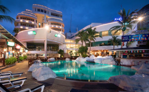 a-one-royal-cruise-hotel-pattaya