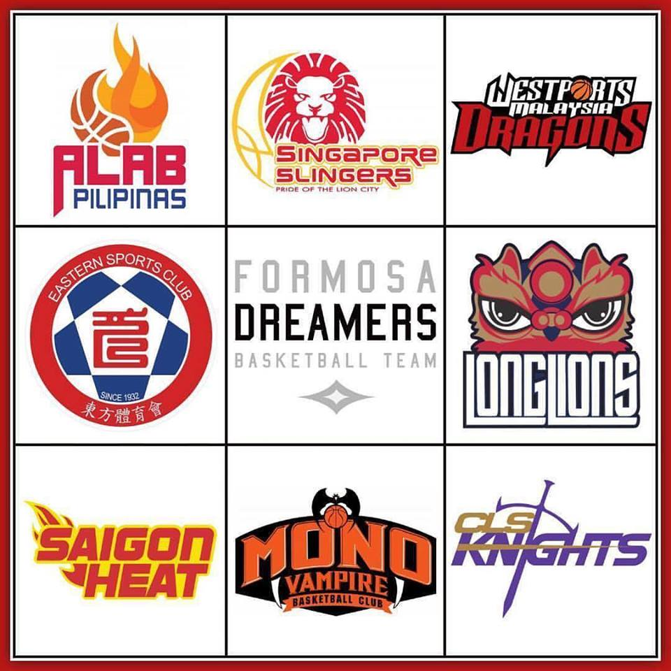 ABL 8th season nine teams