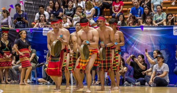 Association of Cordillerans in Thailand ACT Pinoy Thaiyo