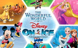 Disney on Ice Thailand