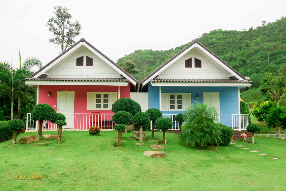 The Villa Zone at The Resort Suan Phueng, Ratchaburi Pinoy Thaiyo