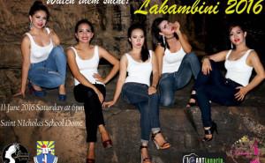 Lakambini 2016
