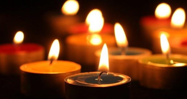 Message-of-condolence