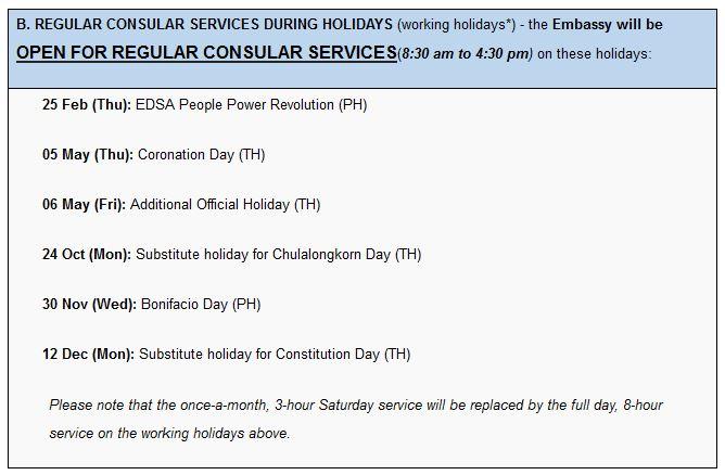 PHL Bkk June 2016 schedule 2