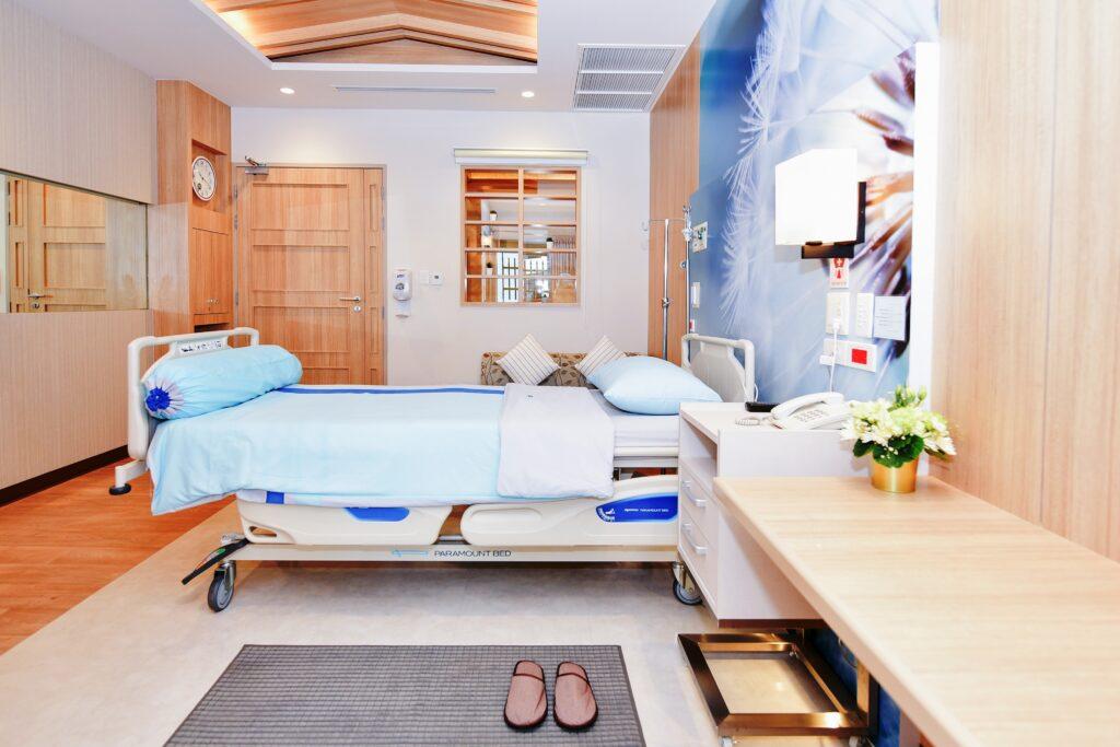 Paolo Hospital 2