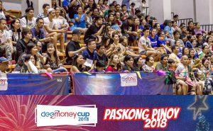 Paskong Pinoy 2018