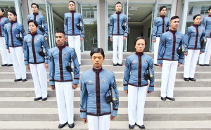 Salaknib Class 2017