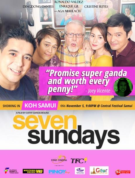 Seven-sundays-samui-promise-super-ganda