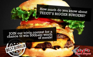 Teddys weekly trivia