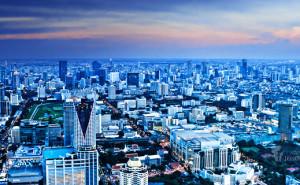 Thailand infrastructure