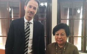 UNICEF Representative to Thailand