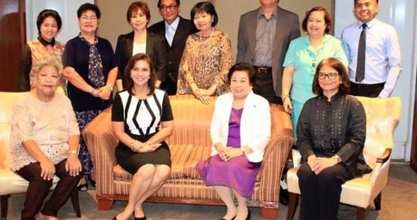 VP Leni in Bangkok